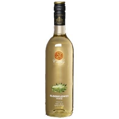 Celteg Elderflower Wine