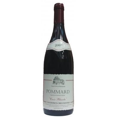 Domaine Vaudoisey-Creusefond Pommard (2007)