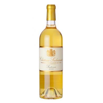 Chateau Suduiraut Sauternes (2009) (Half Bottle)