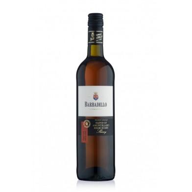Barbadillo Blend of Amontillado Sherry