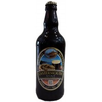 Mumbles Brewery Oystermouth Stout (500ml)