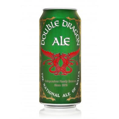 Felinfoel Double Dragon Ale (440ml)