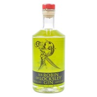 Sir Robin of Locksley Gin