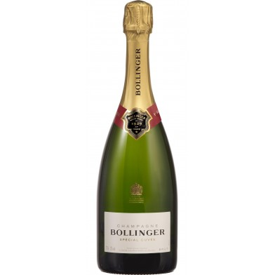 Bollinger Special Cuvee Half Bottle (37.5cl)