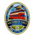 Mumbles Brewery Mumbles Mile (500ml)