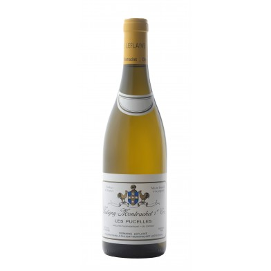 Domaine Leflaive Puligny-Montrachet 1er Cru 'Les Pucelles' (1998) (Only 2 available)