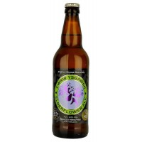 Purple Moose Elderflower Ale (Ysgawen) (500ml)