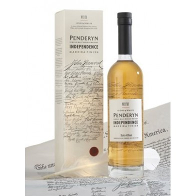 Penderyn 'Independence' Icons of Wales Series