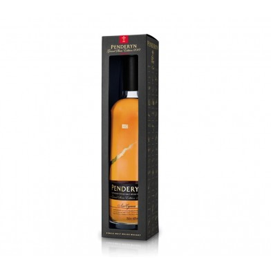 Penderyn Grand Slam 2019 Edition Whisky