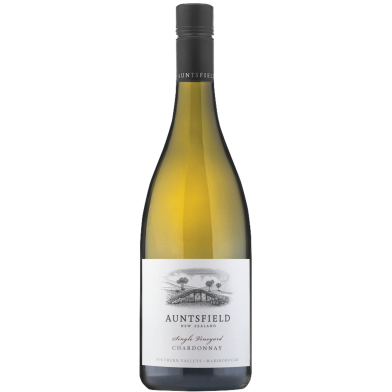Auntsfield Estate Single Vineyard Chardonnay (2014)