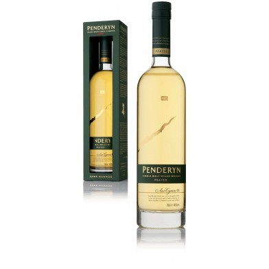 Penderyn Peated Single Malt