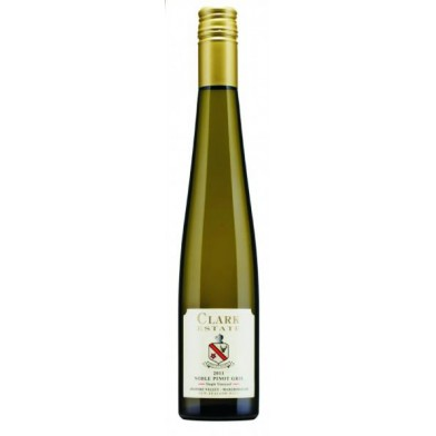 Clark Estate Noble Pinot Gris (375ml) (2011)