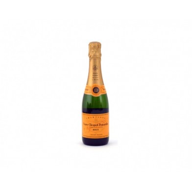 Veuve Clicquot Ponsardin Half Bottle (37.5cl)