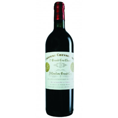 Château Cheval Blanc (1998) (only 2 available)