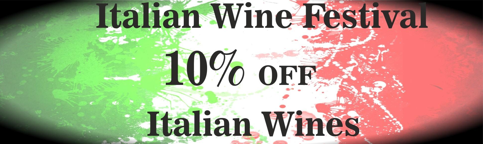 Italian sale