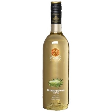 Celteg Elderflower Wine