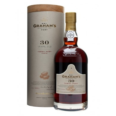 Grahams 30 year old Tawny Port