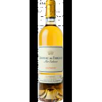 Chateau de Fargues Lur Saluces Sauternes (2006)