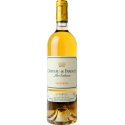 Chateau de Fargues Lur Saluces Sauternes (2006) (Only 1 available)