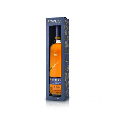 Penderyn Portwood Single Malt