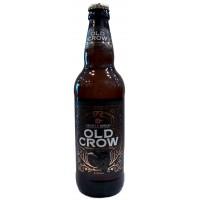 Gwynt Y Ddraig Old Crow (500ml)