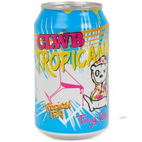 Tiny Rebel Clwb Tropicana (330ml)