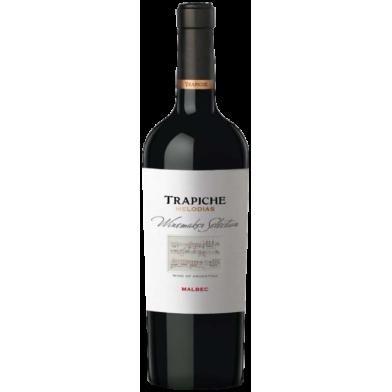 Trapiche Melodias Winemaker Selection Malbec (2015)