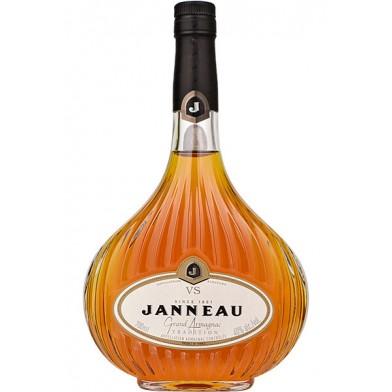 Janneau VS Grand Armagnac