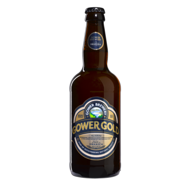 Gower Gold (500ml)