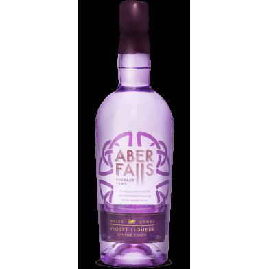 Aber Falls Violet Liqueur (70cl)