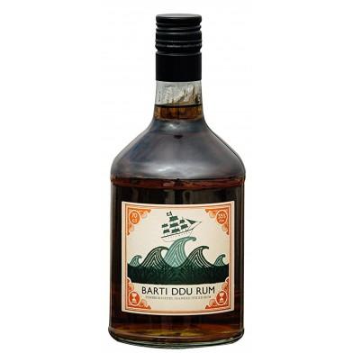 Barti Ddu Rum (70cl)