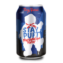 Tiny Rebel Stay Puft Marshmallow Porter (330ml) can