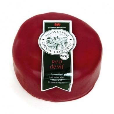Snowdonia Red Devil