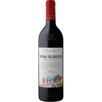 Viña Alberdi Reserva Rioja (2012)
