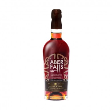 Aber Falls Coffee & Dark Chocolate Liqueur (70cl)