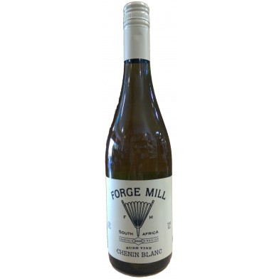 Forge Mill Bush Vine Chenin Blanc (2017)