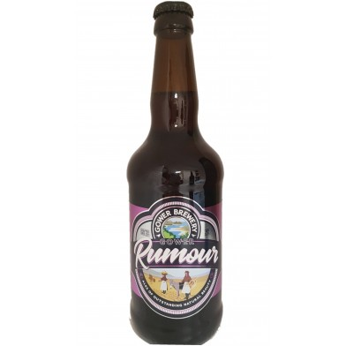 Gower Brewery Rumour (500ml)