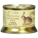 El Taller Gastronomico Hare With Truffle Pate (135g)
