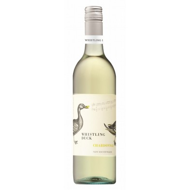 Whistling Duck Chardonnay (2017)