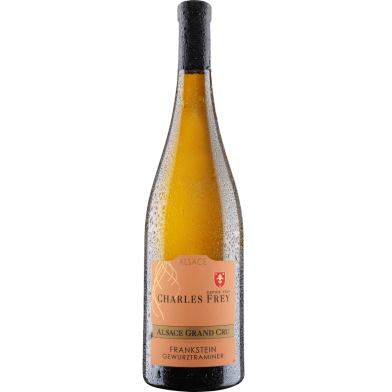 Domaine Frey Charles Frankstein Alsace Grand Cru Gewurztraminer (2016)