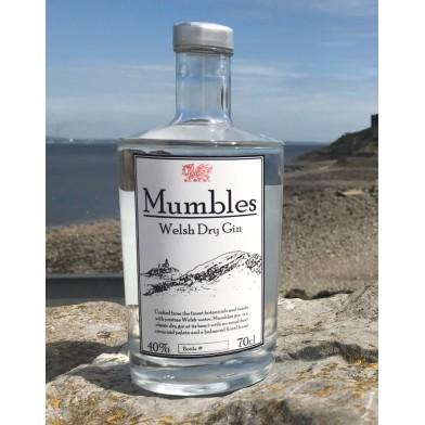Mumbles Gin
