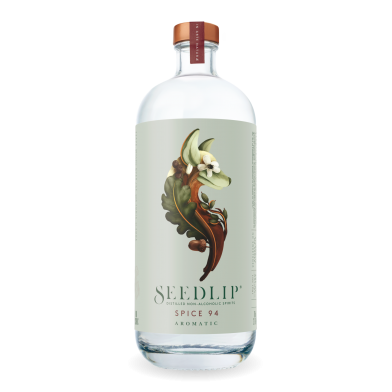 Seedlip Non-alcoholic Spirit Spice 94 70cl