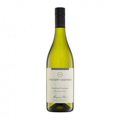 McHenry Hohnen Burnside Vineyard Chardonnay (2014)