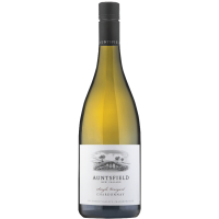 Auntsfield Estate Single Vineyard Chardonnay (2014)