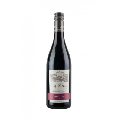 The Crossings Pinot Noir (2016)