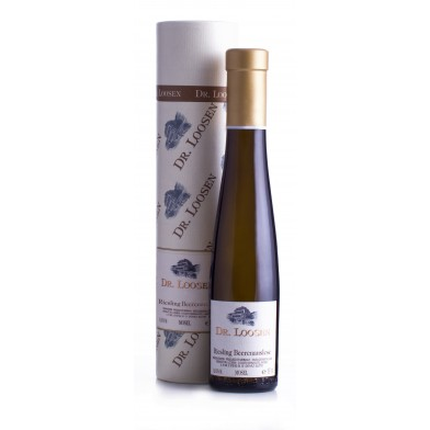Dr Loosen Riesling Beerenauslese 187ml (2015)