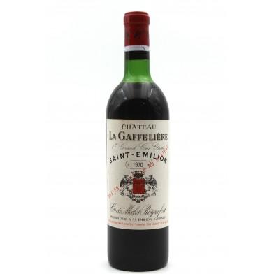 Château La Gaffelière (1970)