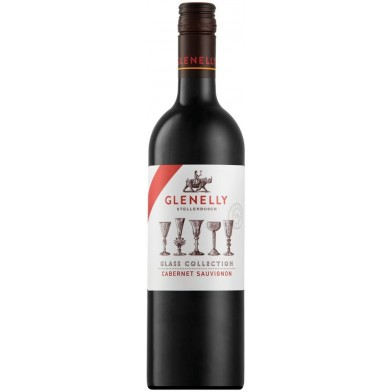 Glenelly Glass Collection Cabernet Sauvignon (2016)