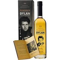 Penderyn 'Dylan' Icons of Wales Series