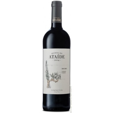 Quinta do Ataide Tinto (2016)